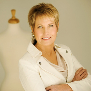Dawn Stebbing, image consultant minneapolis