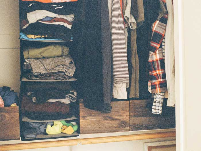 Is It Time To Revamp Your Closet?