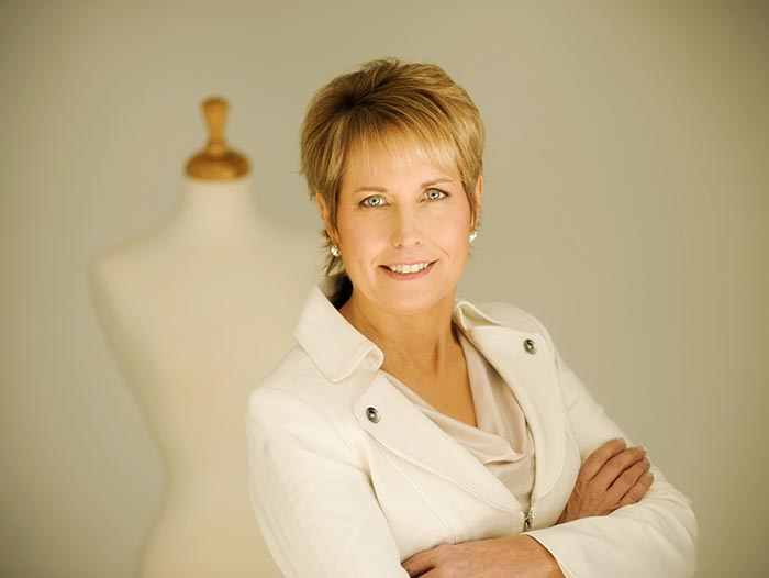 Dawn Stebbing Minneapolis Image Consultant