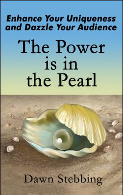 The Power is in the Pearl book for sale