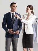 The essentials for men brought to you by Dawn and J Hilburn