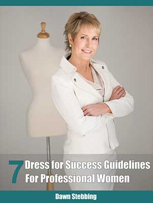 Buy book Dress for Success Rules for Successful Women