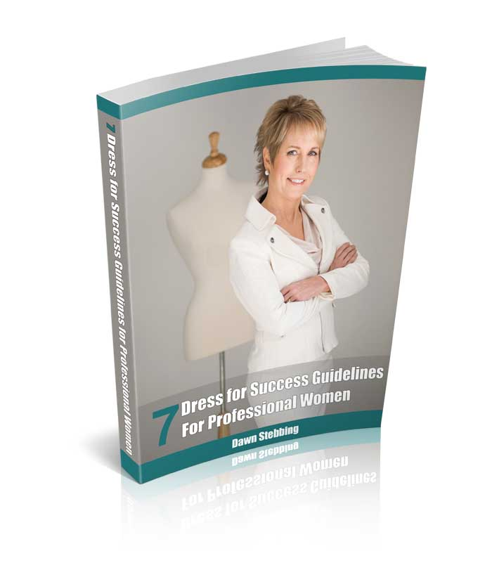7 Dress for Success Guidelines for Professional Women Who Succeed