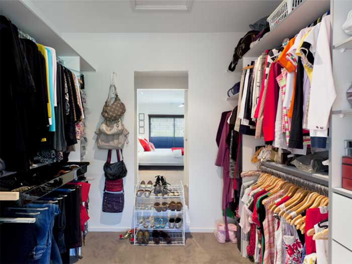 Unlock Your Personal Style with an Organized Closet