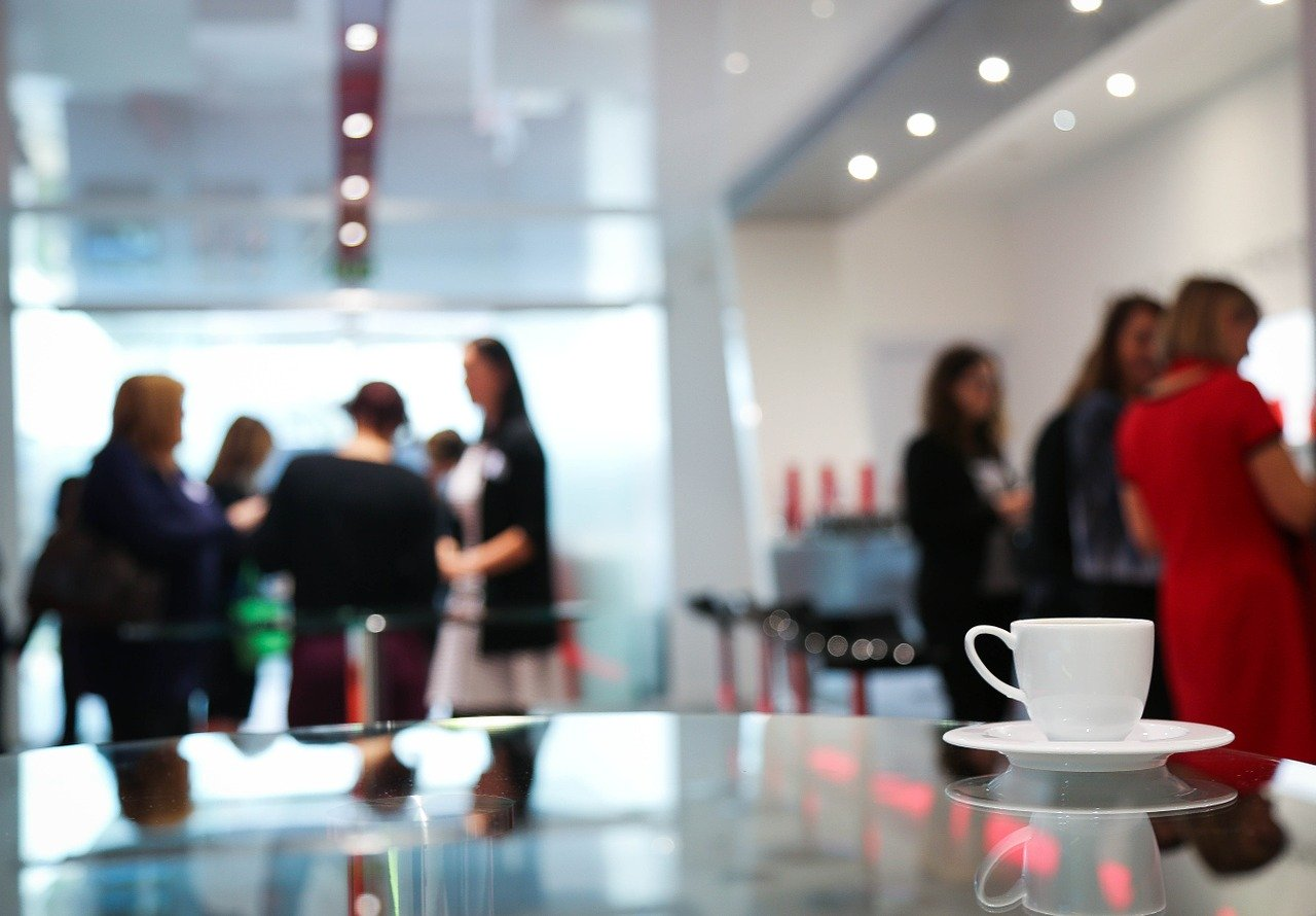 How Your Social Skills Impact Your Networking