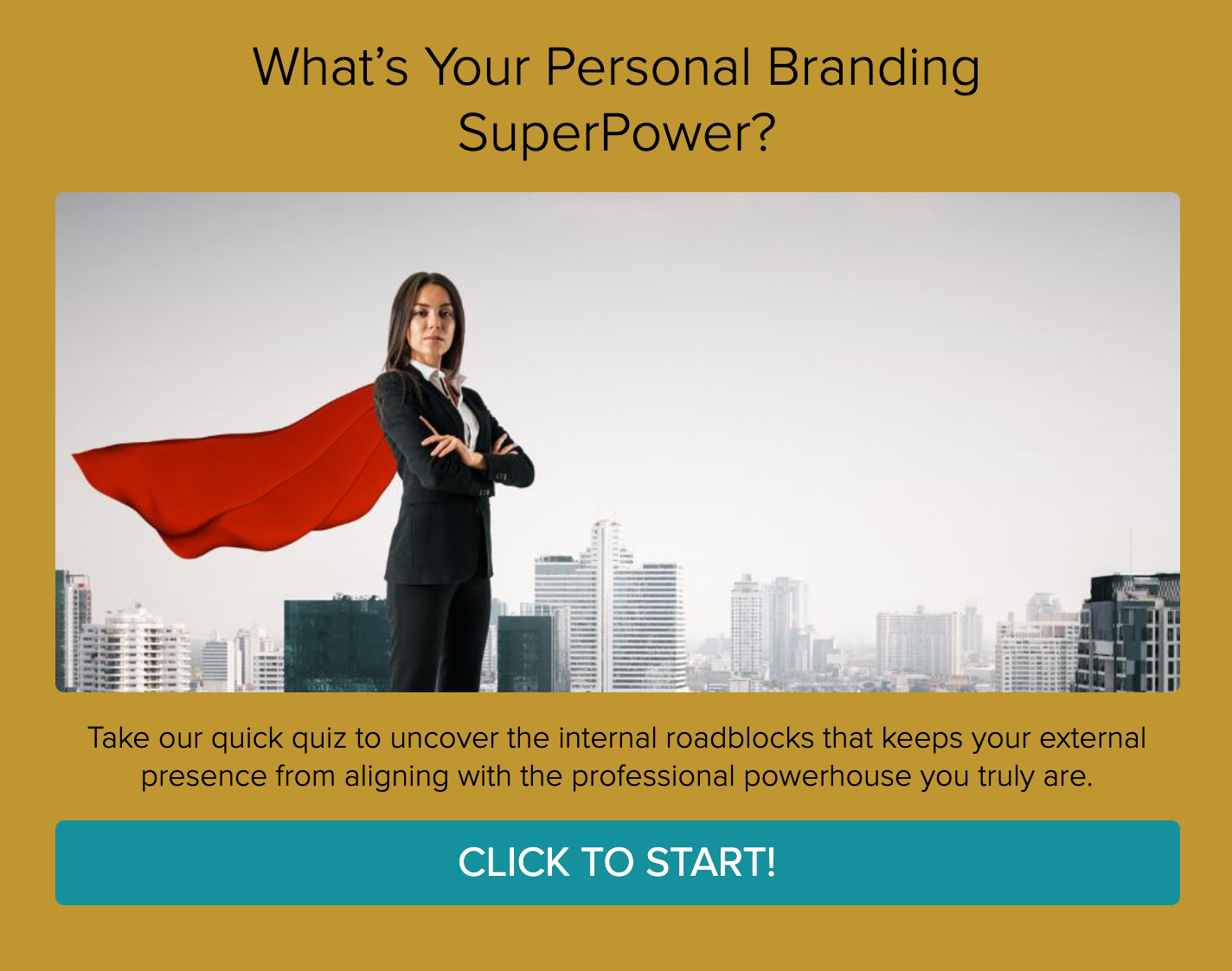 What's Your Branding Superpower?