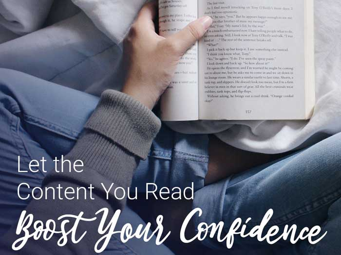 Books You Should Read for a Confidence Breakthrough