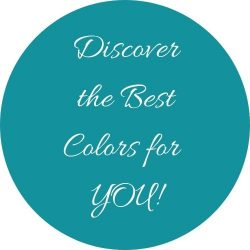 Discover the Best Colors for YOU!